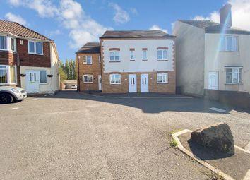 Thumbnail 3 bed terraced house for sale in Commonside, Pensnett, Brierley Hill