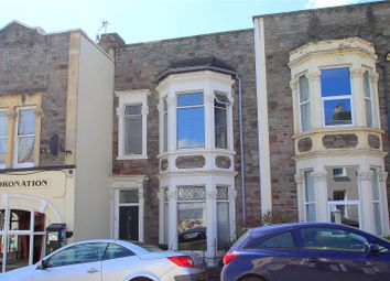 Thumbnail 2 bed terraced house for sale in Dean Lane, Southville, Bristol