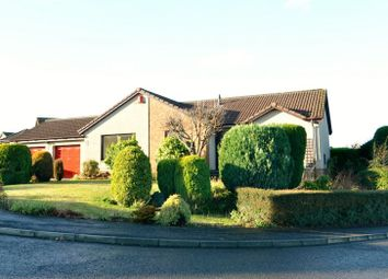 Thumbnail 3 bed detached bungalow for sale in 21 Soutar Crescent, Perth