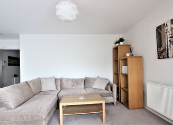 Thumbnail 2 bed flat to rent in Thorn Apartments, Geoff Cade Way, London