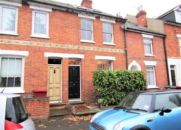 Thumbnail 3 bedroom terraced house to rent in Fatherson Road, Reading
