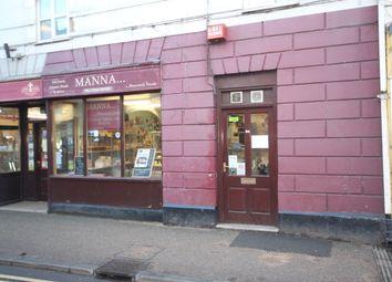 Thumbnail Retail premises to let in Market Place, Faringdon