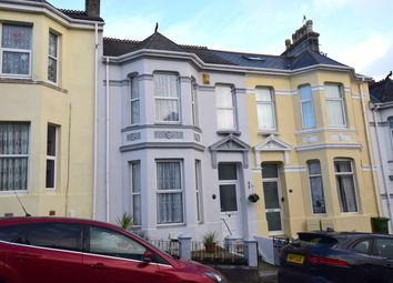 Thumbnail 3 bed terraced house for sale in Chaddlewood Avenue, St Judes, Plymouth