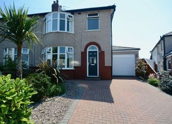 Thumbnail 3 bed semi-detached house for sale in Second Avenue, Church, Accrington