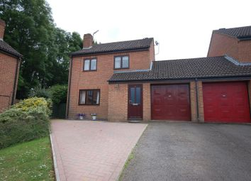 Thumbnail 3 bed link-detached house for sale in High Furlong, Cam, Dursley