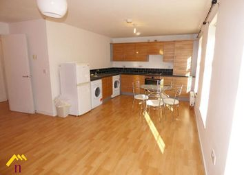 Thumbnail 2 bed flat for sale in Farnley Road, Woodfield Plantation, Doncaster