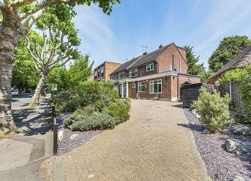 Thumbnail 4 bed semi-detached house for sale in Falmouth Avenue, London, Greater London.