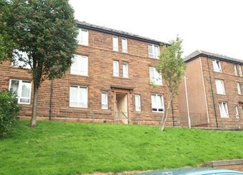 Thumbnail 1 bed flat to rent in Gilbert Street, Glasgow
