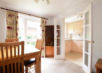 Thumbnail 1 bed flat for sale in Springwell, Havant, Hampshire