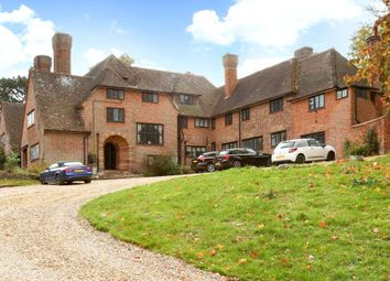 Thumbnail 3 bed flat to rent in High Chimneys, Westwood Road, Windlesham, Surrey