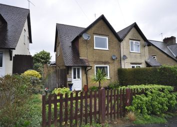 3 bed semi-detached house for sale in More Road, Godalming GU7