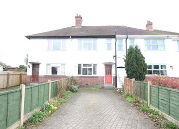 Thumbnail 3 bed terraced house for sale in Hinckley Road, Burton Hastings, Nuneaton