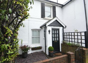Thumbnail 2 bed cottage for sale in Heath Road, Weybridge, Surrey