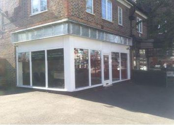 Thumbnail Retail premises to let in 57 High Sreet, West Wickham