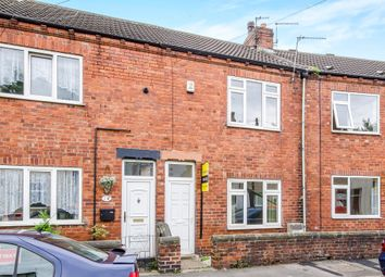 Thumbnail 2 bedroom terraced house for sale in Robinson Street, Allerton Bywater, Castleford