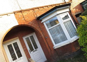 Thumbnail 2 bed property to rent in Merrivale Road, Bearwood, Smethwick