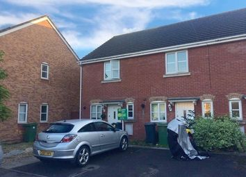Thumbnail 2 bedroom property to rent in Clos Chappell, St. Mellons, Cardiff