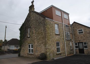 Thumbnail 1 bedroom flat for sale in Hallatrow Road, Paulton, Nr. Bath