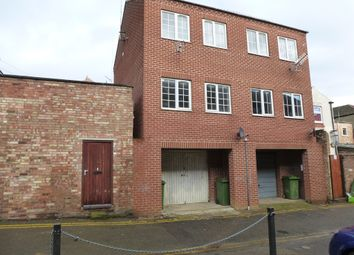 Thumbnail 2 bed semi-detached house for sale in Hogherds Lane, Wisbech