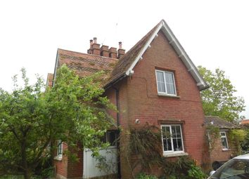 Thumbnail 3 bed semi-detached house to rent in Hithercroft, Wallingford