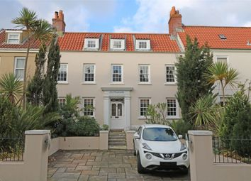 Thumbnail 6 bed town house for sale in Mount Durand, St. Peter Port, Guernsey