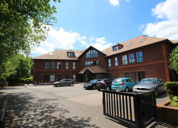 Thumbnail 2 bed flat to rent in Mulberry House, Carey Road, Wokingham