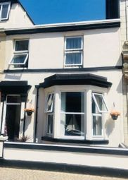 Thumbnail 5 bed terraced house for sale in Edward Street, Blackpool