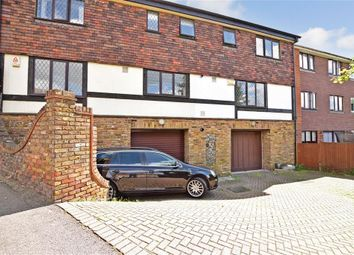 Thumbnail 2 bedroom semi-detached house for sale in Broad Lane, Dartford, Kent