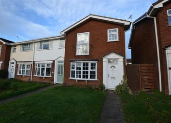 Thumbnail 3 bed semi-detached house to rent in Stallings Lane, Kingswinford