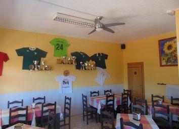 Thumbnail Restaurant/cafe for sale in Long Established Cafe/Bar In Mijas Costa, Mijas Costa, Mijas, Málaga, Andalusia, Spain