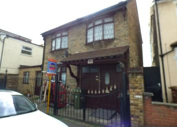 Thumbnail 3 bed terraced house for sale in Beatrice Road, London
