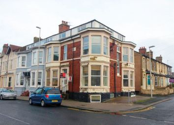 Thumbnail 1 bed flat for sale in Dickson Road, Blackpool