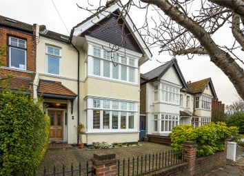 5 bed semi-detached house for sale in Norbiton Avenue, Norbiton, Kingston Upon Thames KT1