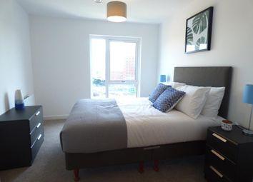 2 bed flat to rent in Lexington Gardens, Birmingham, West Midlands B15