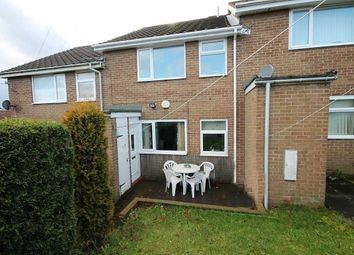 Thumbnail 1 bedroom flat for sale in Doddington Close, West Denton Park, Newcastle Upon Tyne