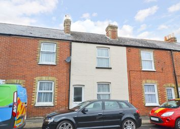 Thumbnail 2 bed terraced house for sale in Albert Street, Newport