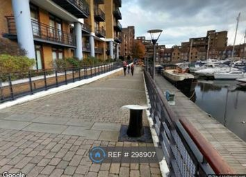 Thumbnail 1 bed flat to rent in Sandpiper Court, London