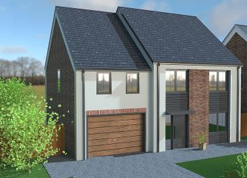 Thumbnail 4 bed detached house for sale in Maple Gardens, Drayton Road, Milton