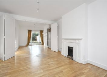Thumbnail 4 bedroom terraced house to rent in St. Pauls Crescent, London