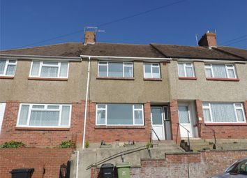 Thumbnail 3 bed terraced house for sale in Claremont Road, Bexhill On Sea, East Sussex