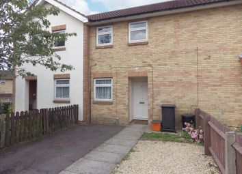 Thumbnail 2 bed terraced house to rent in Sudeley Way, Swindon, Wiltshire