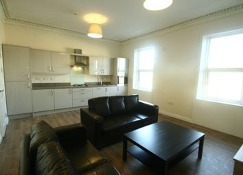 Thumbnail 4 bed maisonette to rent in Chillingham Road, Heaton