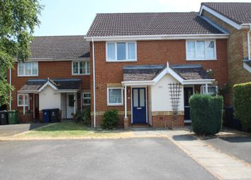 Thumbnail 2 bed semi-detached house to rent in Lucerne Close, Cherry Hinton, Cambridge