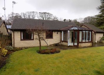 Thumbnail 2 bedroom detached bungalow to rent in The Coppice, Whaley Bridge, High Peak
