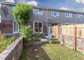 Thumbnail 2 bed terraced house for sale in Butler Close, Plymouth