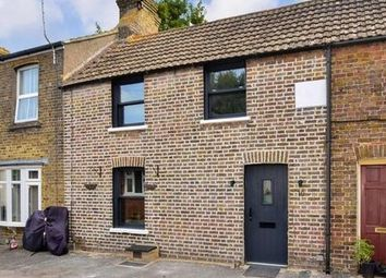 Thumbnail 2 bed terraced house to rent in Trinity Square, Broadstairs