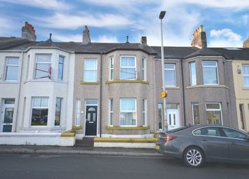Thumbnail 11 bed terraced house for sale in Mandle Terrace, Maryport