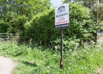 Thumbnail Land for sale in Froggat Edge, Calver, Hope Valley