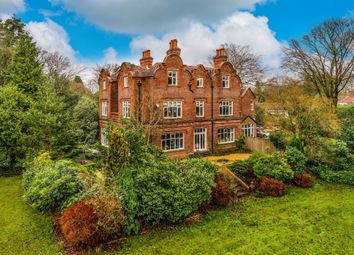 Thumbnail 7 bed detached house for sale in Churt Road, Hindhead, Surrey
