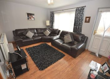 Thumbnail 4 bedroom terraced house for sale in Bridge View Close, Widnes